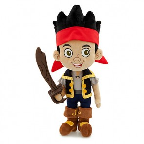 jake pirates plush