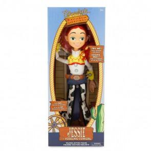 Jessie Cowgirl doll