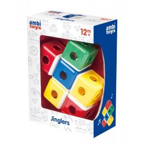 Jinglers Set baby Toy