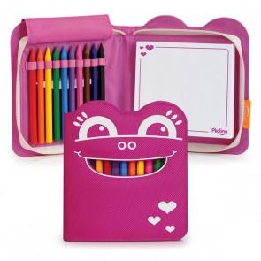 P'kolino Artist Journal Crayons