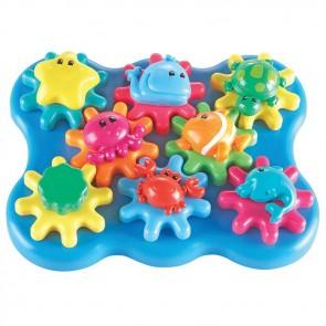 Gears! Gears! Gears! Junior Gears: Under the Sea