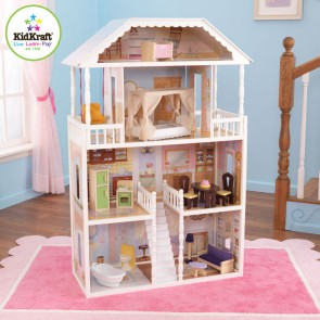 KidKraft Dollhouse Big furniture