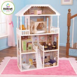 KidKraft Dollhouse Big furniture