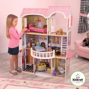 Kidkraft Magnolia Mansion Doll house