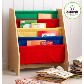KidKraft Sling children Bookshelf - Book Storage