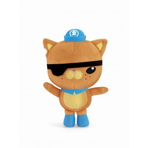 Fisher Price Octonauts Kwazii Plush toy