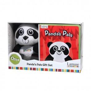 lamaze baby gift set