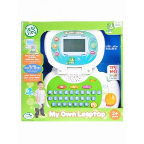 Leap Frog computer notebook toy