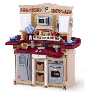 Party Time Kitchen Set Toy