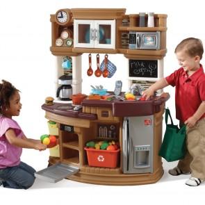 Little Chef Gourmet Kitchen Set
