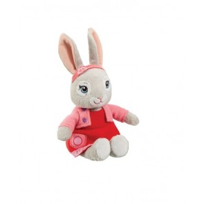 lily peter rabbit plush