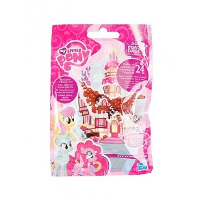 6 x My Little Pony Blind Bag