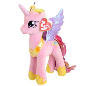Ty My Little Pony - Cadance