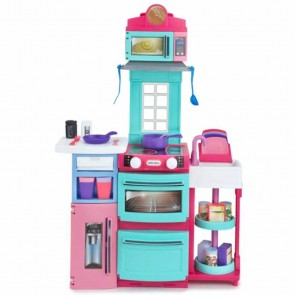 Little Tikes Cook Store Kitchen