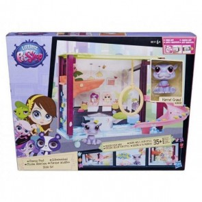 Littlest Pet Shop Pawza Pool Party