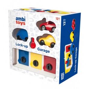 Lock Up Garages ambi Toy