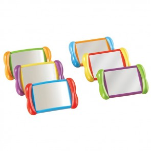 Mirror Me Set children learning resources