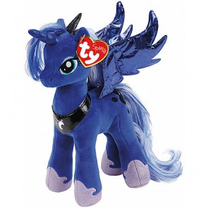 luna my little pony plush doll ty