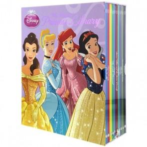 My Magical Princess Book Collection