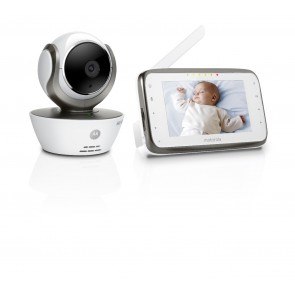 Baby Monitor MBP854 by Motorola