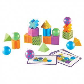 Mental Blox Activity Toy Set