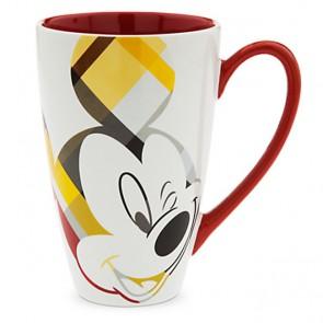 Mickey Mouse Mug ceramic