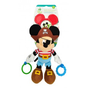Mickey Mouse Pirate Activity Toy