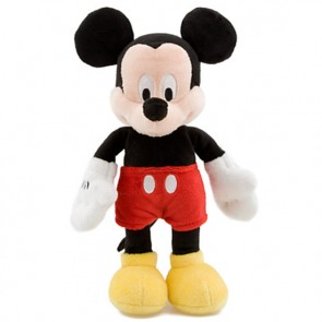 MICKEY MOUSE PLUSH soft toy