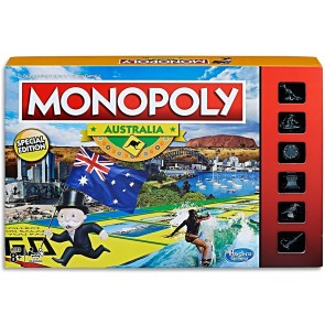 MONOPOLY Special Australia Edition