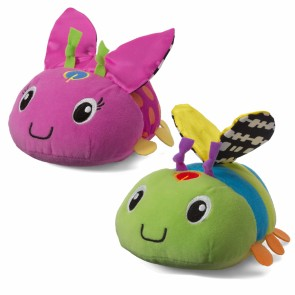 Bug Musical Movers and Shakers Toy