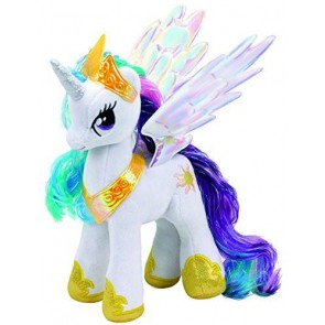 Ty My Little Pony Plush - Celestia