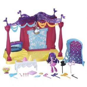 My Little Pony EG Canterlot High Dance Toy
