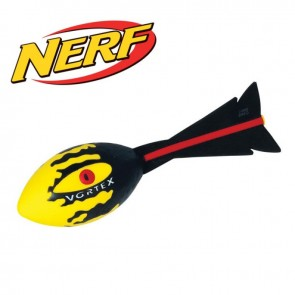 Nerf Vortex Aero Howler foot ball