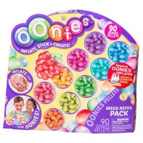 Oonies Refill Pack pellet