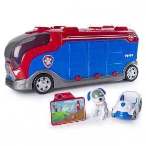 Paw Patrol Mission Cruiser Car