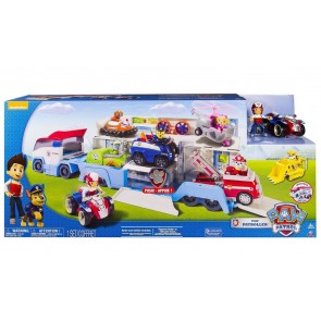 paw patroller play set toy