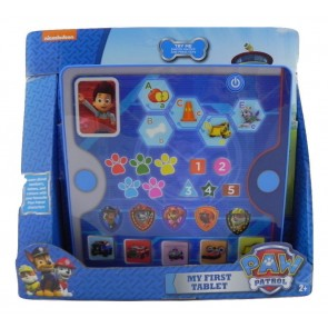 Paw Patrol kids Tablet Pad