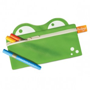 Pencil Case Green P'kolino