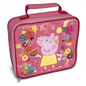 Peppa Pig Kids Lunch Bag