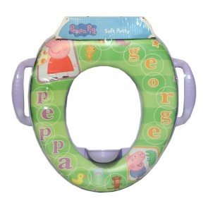 peppa pig toilet seat potty