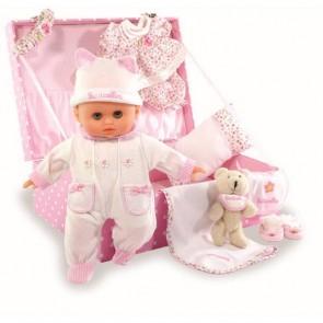 My Baby Love Doll Petitcollin