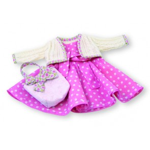 Paris Mois Doll Clothes Petitcollin