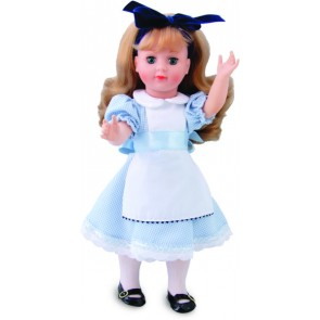 Alice Doll Petitcollin