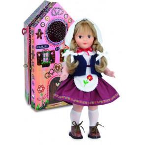 Doll Francette Gretel Petitcollin