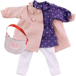 Saint Germain Doll Clothes Petitcollin