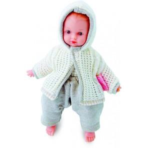 Ecolo Doll Petitcollin