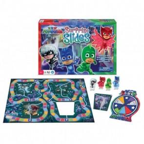 PJ Masks Board Game Toy