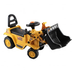Ride On toy Bulldozer
