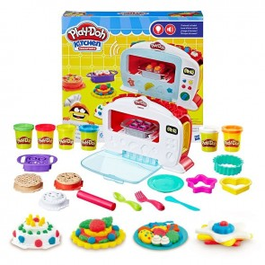 Play Doh Kitchen oven