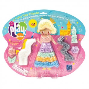 Playfoam Fairytale Friends Themed Set